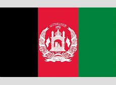 Afghanistan Hd Flag