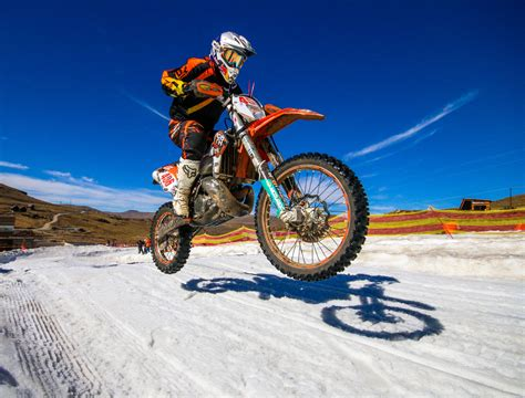Snow+Rock Freeride Enduro...3222m...Experience it! Join us ...