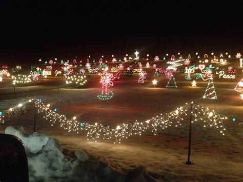 la salette christmas lights enfield photos featured images of enfield nh tripadvisor