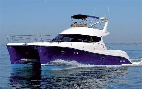 Power Catamaran Boat Names by New Power Catamaran For Sale 2015 Flash Catamarans 43ft