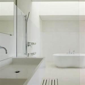 Quelle Peinture Pour Salle De Bain : quelle couleur de peinture pour une salle de bain marie ~ Dailycaller-alerts.com Idées de Décoration