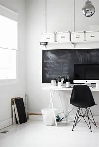 Möbel Skandinavischer Stil : arbeitszimmer im skandinavischen stil 29 coole ideen ~ Michelbontemps.com Haus und Dekorationen