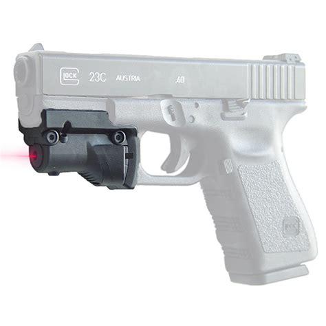 best laser light combo for glock 19 image gallery glock 23 laser