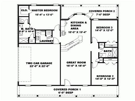 small house plans   sq ft simple small house
