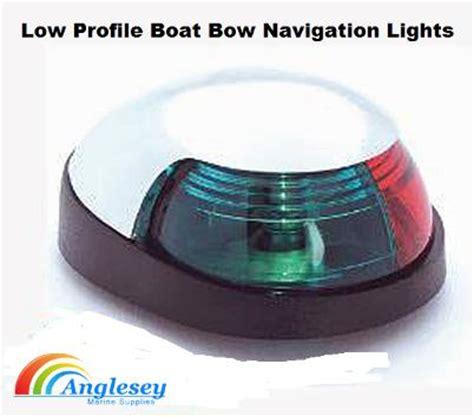 Boat Bow Light by Boat Navigation Lights Boat Cabin Wall Lights Led Boat Lights