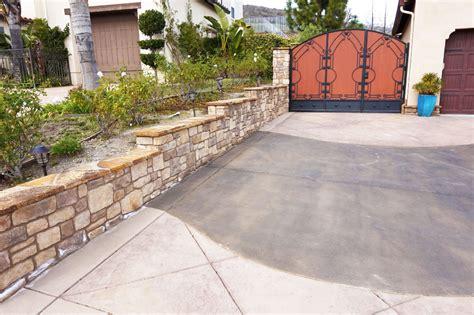 custom concrete cpf custom concrete and masonry
