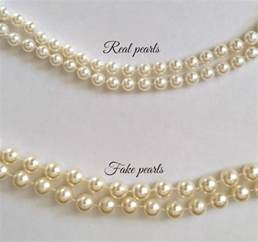 black earring studs buyer beware how to tell real pearls from fakes pearl