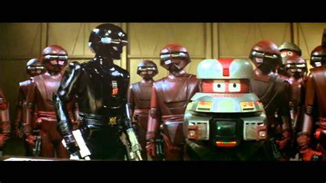 The Black Hole 1979 (S.T.A.R vs V.I.N.C.E.N.T) HD - YouTube