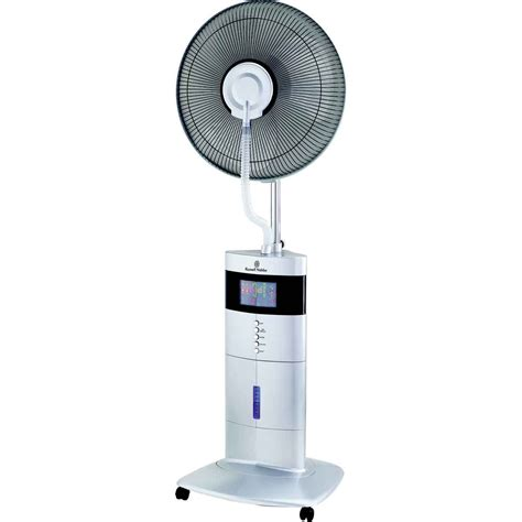 cool mist humidifier and ceiling fan misting fans tall misto outdoor misting fan