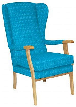 Disability Armchairs by Conwy High Back Chair Fireside Armchair Al Conwy 163