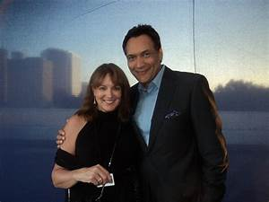 Jimmy Smits Taina Smits  pixshark   Images Galleries With A Bite!