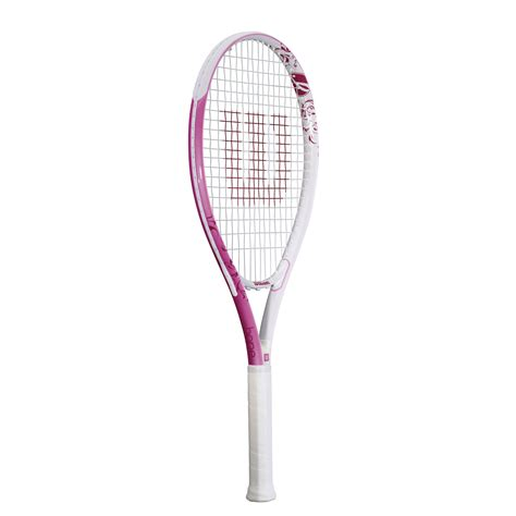 wilson hope tennis racket ss sweatbandcom