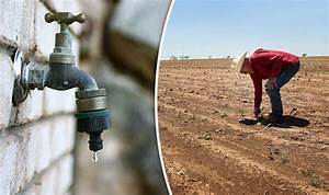 WATER CRISIS: Earth's fresh water DRYING UP?   World ...