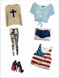 teenage girls clothes swag | Life Seasons