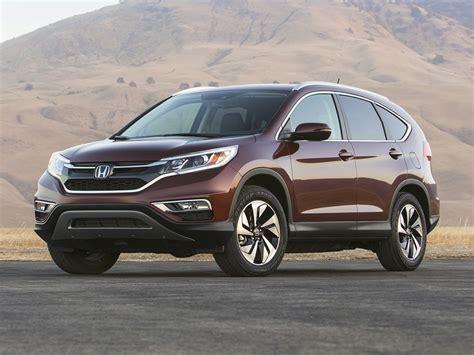 2016 Crv Reviews by 2016 Honda Cr V Ex Fwd Review Auto Car Update
