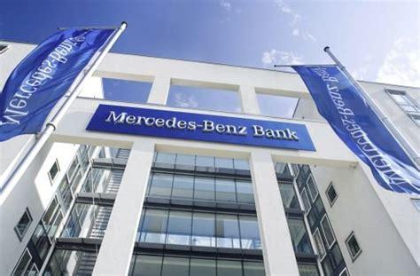 Be it saloon, estate, coupé, cabriolet, roadster, suv & more. Mercedes-Benz-Bank: Mit Flexibilität neue Kunden gewinnen - Wirtschaft - Stuttgarter Nachrichten