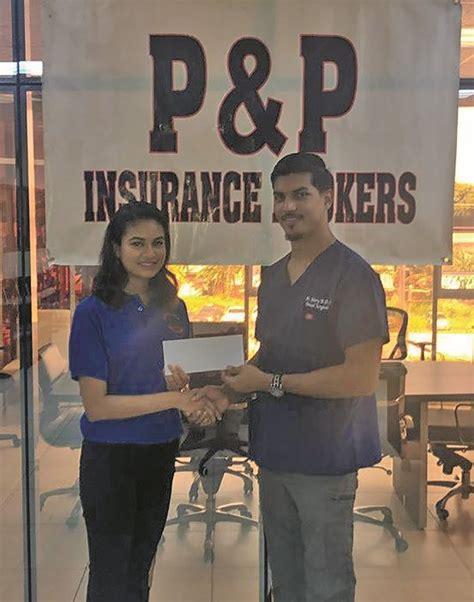 pp insurance brokers  consultants  open gssf shooting calendar guyana times