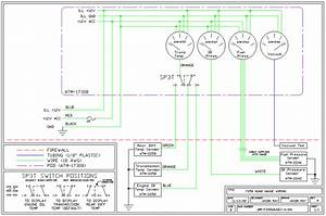 Glowshift Trans Temp Gauge Wiring Diagram