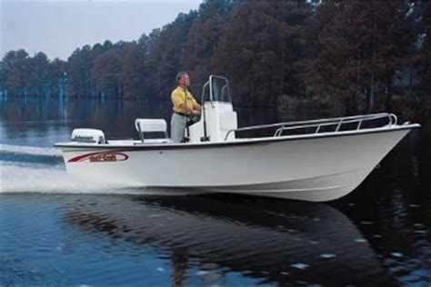 Maycraft Boats Quality by May Craft