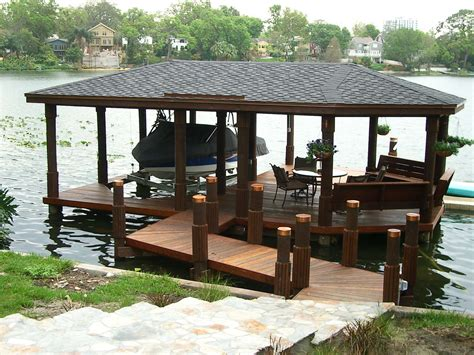 Boat Dock Plans And Designs by Small Boat House Docks Search Home Improvements