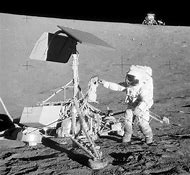 Third Party Evidence for Moon Apollo Landings