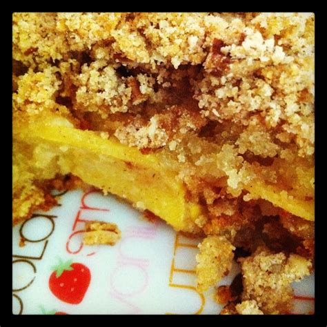 bake shop apple streusel coffee cake eatitup breakfast