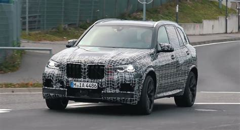 2020 Bmw X5 And X7 M50i Announced With 523 Hp