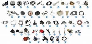 35 Honda 6 5 Hp Engine Parts Diagram