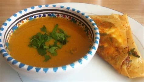 cuisiner les lentilles recette soupe de lentilles corail façon turque