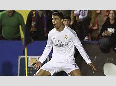 Cristiano Ronaldo Wer der Beste ist, darf auch arrogant