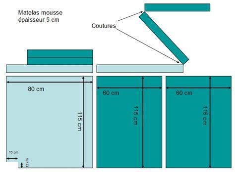 Matelas Bébé Avec Plan Incliné by Sur Matelas Lit Du Bas