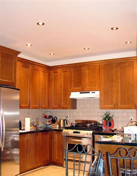 pot light installation electrical contractor