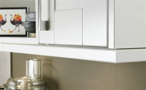 kitchen cabinet pelmet burford gloss white kitchen shaker kitchens howdens 2668