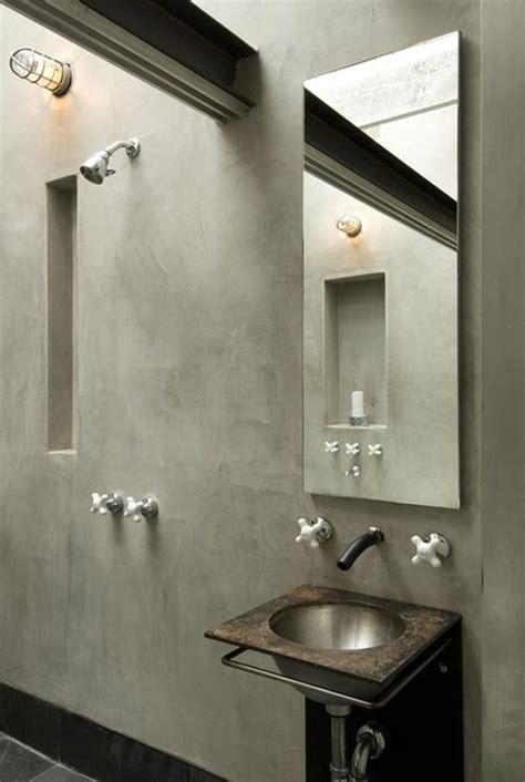 Masculine Bathroom Designs by 22 Masculine Bathroom Designs Page 4 Of 4