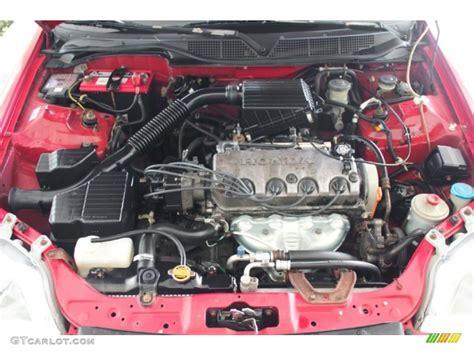 how do cars engines work 1999 honda civic electronic throttle control 1999 honda civic dx engine car info