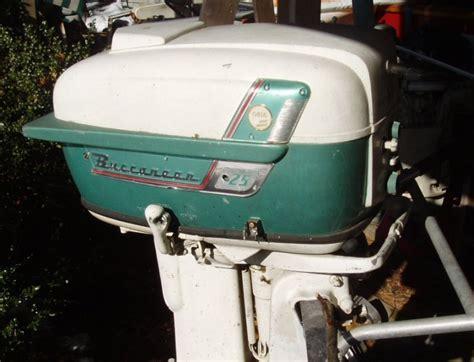 K&o Toy Outboard Motors