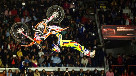 red bull freestyle motocross freestyle motocross progression in mexico red bull x