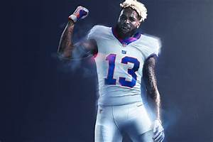 Nike 2016 NFL Color Rush Jerseys | HYPEBEAST