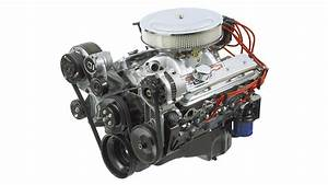 Chevrolet 350 Engine Colors