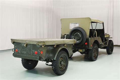 willys quad 100 willys quad the willy u0027s jeep history of