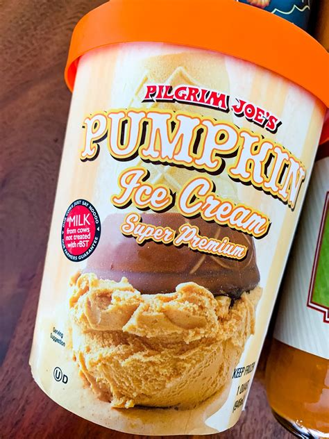 They're not actually crispy (contrary to what the name. Trader Joe's Fall & Pumpkin Items | 2020 - Amanda Pamblanco