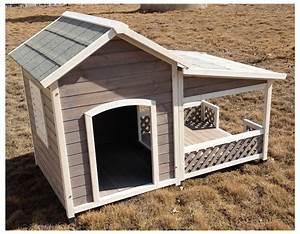 Niche Interieur Pour Chien : tarif moyen d 39 une niche pour chien ~ Melissatoandfro.com Idées de Décoration