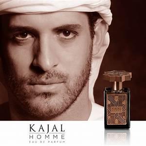 Kajal Homme Kajal cologne - a new fragrance for men 2015  Men
