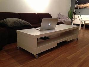 Ikea Table Tv : coffee table with wheels ikea coffee table design ideas ~ Teatrodelosmanantiales.com Idées de Décoration