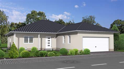 Moderner Bungalow Mit Garage by Schl 252 Sselfertige Bungalows Und Winkelbungalows Mare Haus