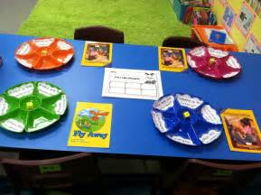 First Grade Reading Centers Ideas