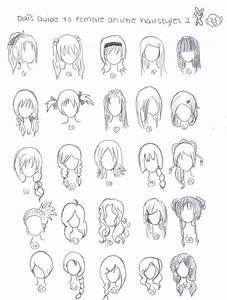 Cute art hairstyles | CHIBI | Pinterest | Drawings, Anime ...