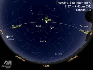 See the International Space Station pass overhead from the ...