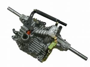 John Deere Hydrostatic Transmission Lx176 Lx178 Lx188