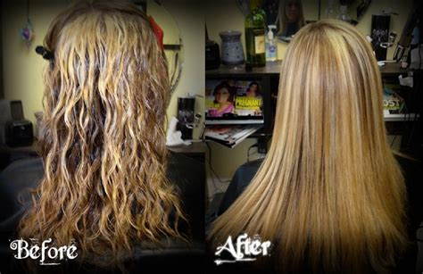 brazilian blowout cost  long  lasts hairstylecamp